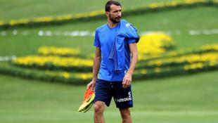 Galatasaray için Mehmet Topal iddiası