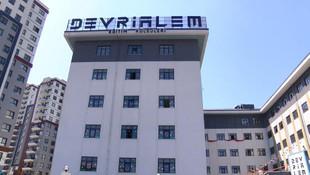 İstanbul'da kapatılan kolej, yüzlerce kişiyi mağdur etti