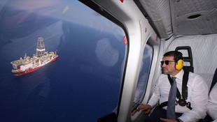 Geri adım yok ! Türkiye Doğu Akdeniz'den çekilmeyecek