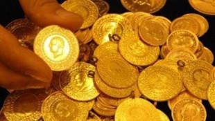 Altında tarihi rekor ! Gram altın 316 liraya yükseldi
