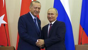 Erdoğan'ın ziyareti öncesi Kremlin'den İdlib açıklaması