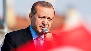 AYM'nin iptal kararına Erdoğan'dan ''birileri rahatsız olsa da'' yanıtı