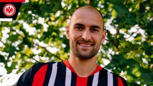 Bas Dost, Eintracht Frankfurt'ta