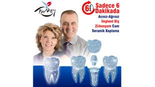 İzmir İmplant Diş