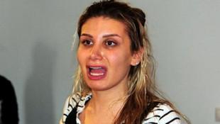 İrem Derici'ye sapık şoku ! Gözyaşları içinde polise koştu
