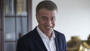 Ahmet Ağaoğlu: Trabzonspor'un yeniden temelleri atıldı