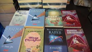 MHP'li eski başkandan geriye FETÖ kitapları kaldı