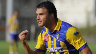 Bursaspor'da Valeri Bojinov sesleri