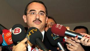 AK Parti'de kritik istifa! Eski bakan istifa etti !