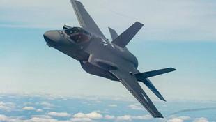 ABD'den bir F-35 açıklaması daha