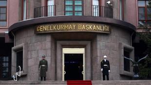 TSK'da 38 ilin jandarma komutanı değişti