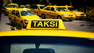 İstanbul'daki taksicilerle ilgili dikkat çeken araştırma