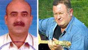 Sanatçı cinayetinin zanlısı Kuzey Irak'ta yakalandı