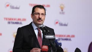 AK Partili Ali İhsan Yavuz: ''Dava açacaklarımın listesi var!''