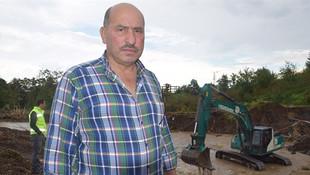 AKP'li başkan afetzedelerin parasını faize yatırmış