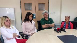 Prof. Dr. Ömer Özkan: Leyla için elimizden geleni yapacağız