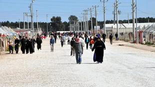 Türkiye'deki Suriyeliler için dikkat çeken açıklama