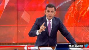 Fatih Portakal: ''Bu ülkeyi bırakın ben yöneteyim!''