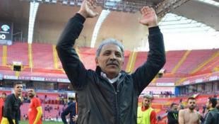 Erol Bedir: Deniz Fenerbahçe'de oynamak istediğini söyledi