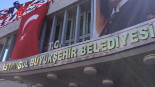 İstanbul Büyükşehir Belediyesi'nde 3 yeni atama daha
