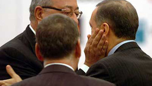 Mehmet Barlas: ''Sansürün sonu hayal kırıklığı olur''