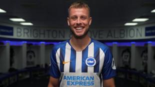 Brighton, Adam Webster'ı kadrosuna kattı