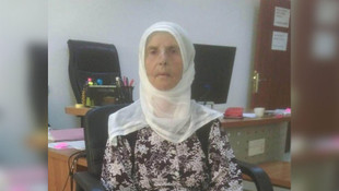 70 yaşındaki kadın cezaevine girdi