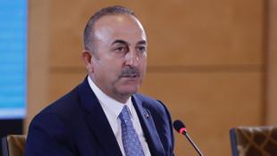 Bakan Çavuşoğlu'ndan Suriye'den yeni göç dalgası uyarısı
