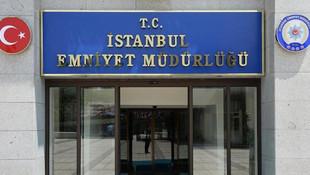 İstanbul Emniyeti'nde tayin, terfi ve atamalar belli oldu