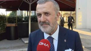 Beşiktaş'tan flaş Aboubakar açıklaması