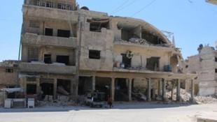 İdlib'de Suriye Ordusu ateşkes ilan etti