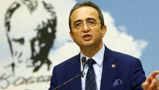 Bülent Tezcan'dan Aydın Valiliği'ne tepki !