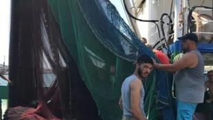 Denizde av yasağının bitmesine saatler kaldı