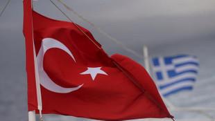 Yunanistan Dışişleri Bakanı Türk büyükelçiyi bakanlığa çağırdı