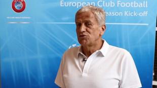 Servet Yardımcı: Unutulmaz bir Şampiyonlar Ligi finali olacak