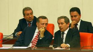AK Parti kurucusundan Erdoğan'a yanıt: Laf yetiştireceğine...