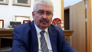 MHP'den Akşener'e sert sözler