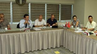 123. Muhtarlar Toplantısı Kartal'da Gerçekleştirildi