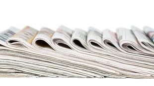 Gazete ve dergilerin tirajı 5 yılda eridi