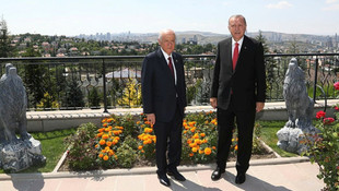 En yakın isim Erdoğan - Bahçeli görüşmesinin perde arkasını yazdı