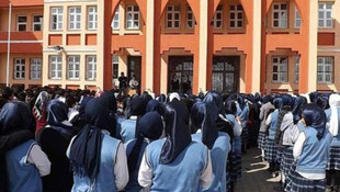 CHP, AK Parti'nin imam hatip oyununun belgesini paylaştı
