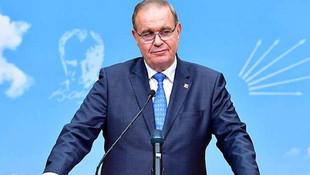 CHP'li Öztrak'tan ''erken seçim'' açıklaması !