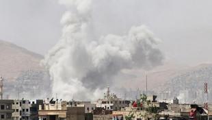 Suriye'nin kuzeyinde 2 patlama: 2 ölü