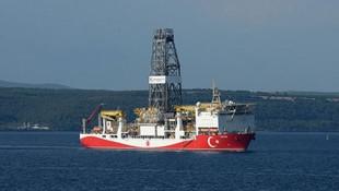 Türkiye'den Doğu Akdeniz'de yeni hamle