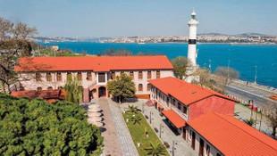 İki tarihi bina daha Medipol'e verildi