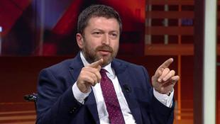 Serdar Kuzuloğlu veda etti