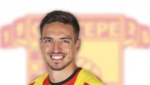 Göztepe'nin 7. transferi Leo Schwechlen oldu