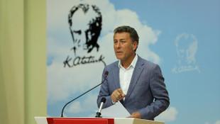 CHP'li Sarıbal AK Partili Turan'a resti çekti