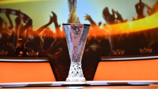 UEFA Avrupa Ligi'nde 3 maç oynandı