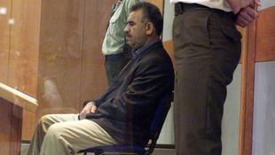 Teröristbaşı Öcalan avukatlarıyla görüştü